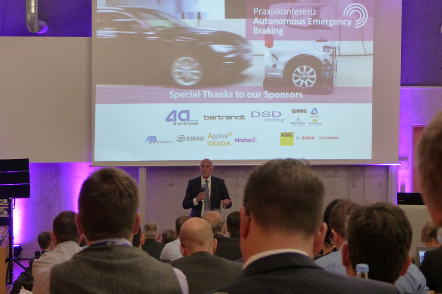 PraxisConference AEB|AES - Überblick - Empowering Engineers