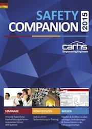 carhs SafetyCompanion 2015